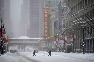 ChicagoSnow