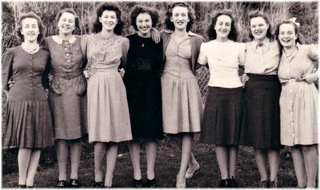 vintage-girls